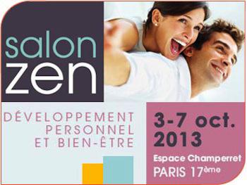 salon zen 2013