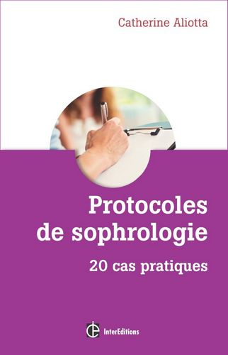 livre catherine aliotta sophrologue