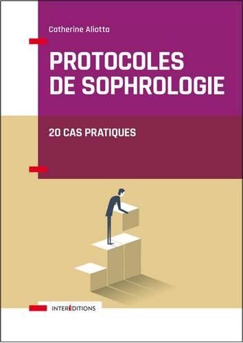 Livres sophrologie acouphènes catherine aliotta