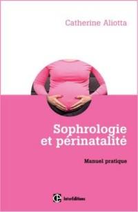 livre sophrologie et périnatalité