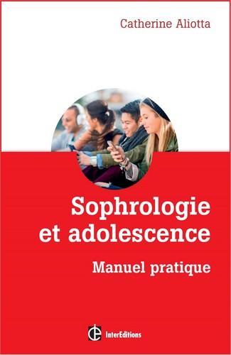 Catherine Aliotta Sophrologie et adolescence