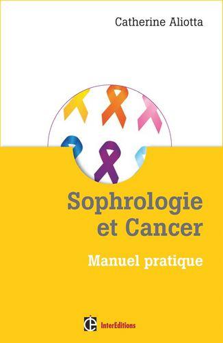 livre catherine aliotta cancer