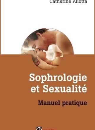 Livre de sophrologie Catherine Aliotta