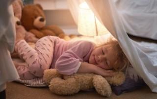aider son enfant à s'endormir sophrologie