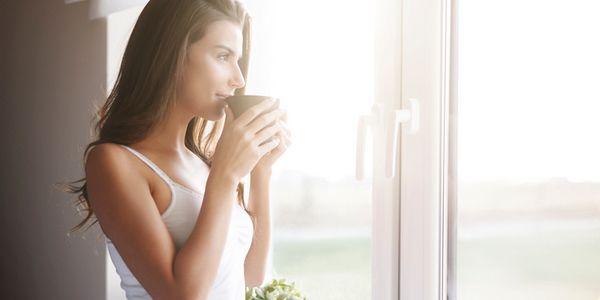 exercices de sophrologie pour la matin