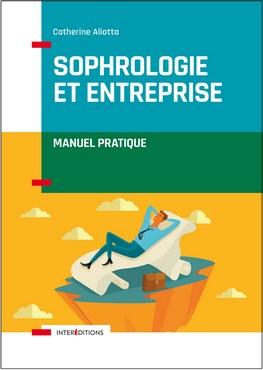 livre sophrologie entreprise aliotta