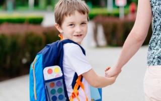 exercice de sophrologie stress enfant