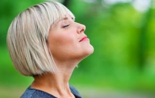 lutter contre les symptômes de la ménopause