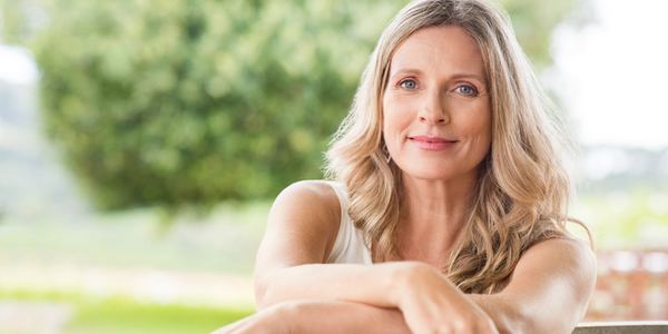 ménopause sans hormones