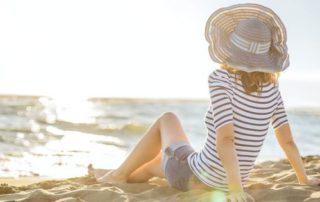 comment destresser pendant les vacances