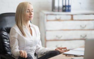 sophrologie rentrée travail stress