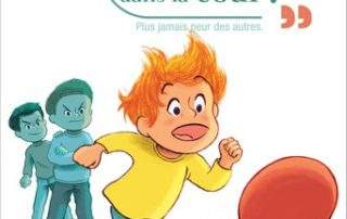 livre harcèlement scolaire sophrologie