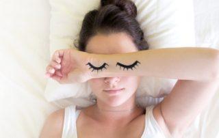 techniques naturelles contre les insomnies