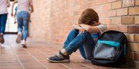 aider son enfant contre les agressions à l'école