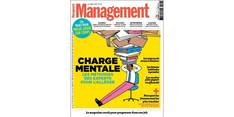formation charge mentale