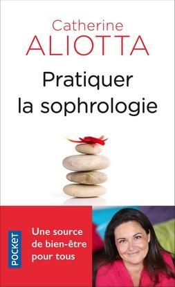 livre catherine aliotta pratiquer sophrologie