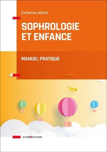 livre sophrologie et enfance