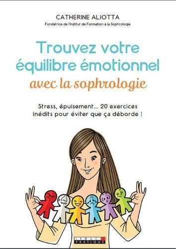 livre gestion des émotions