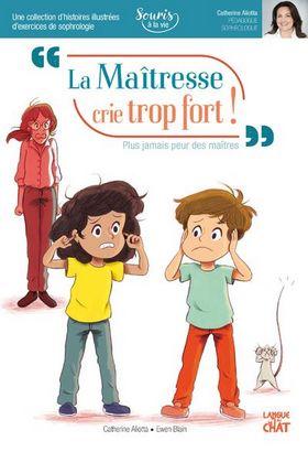 livre sophrologie enfant école