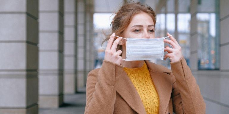 claustrophobie masque respirer étouffement sophrologie